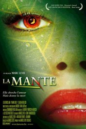 background picture for movie La mante
