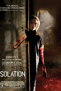 Affiche du film : Isolation