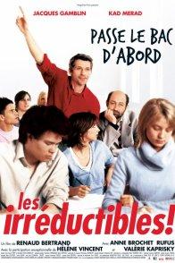 Affiche du film : Les irréductibles