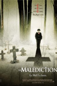 Affiche du film : 666, la malédiction