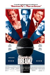 background picture for movie American dreamz