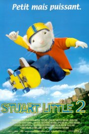 background picture for movie Stuart little 2