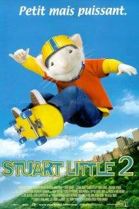 Affiche du film : Stuart little 2