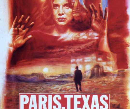 Photo du film : Paris Texas