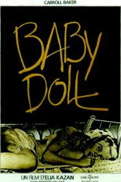 background picture for movie Baby Doll, la poupée de chair