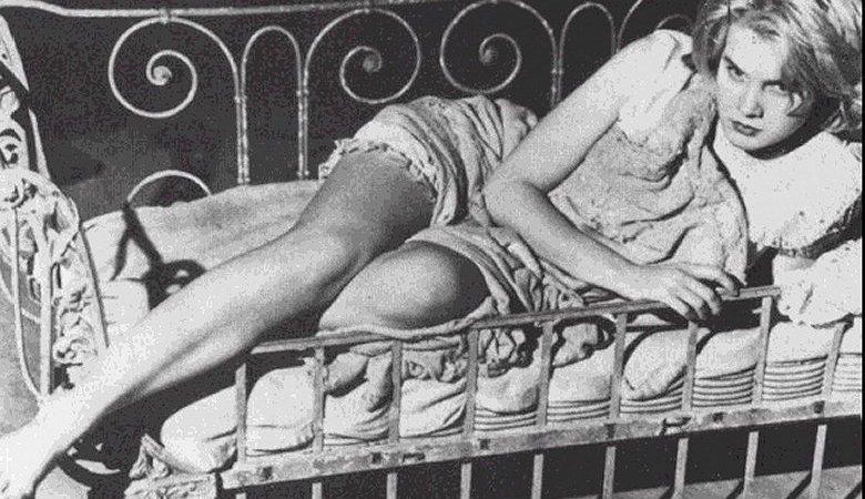 Photo dernier film Mildred Dunnock
