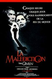 background picture for movie La malediction
