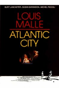 Affiche du film : Atlantic City