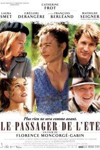 Affiche du film : Le passager de l'été