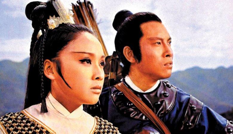 Photo dernier film Lo Lieh