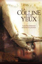 Affiche du film : La colline a des yeux