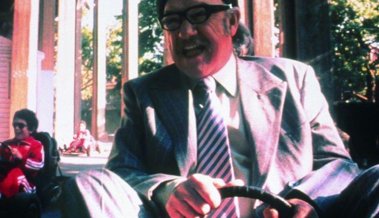 Photo du film : La famille Tenenbaum