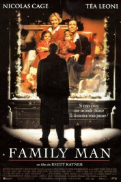 background picture for movie Family man