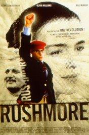 Affiche du film : Rushmore