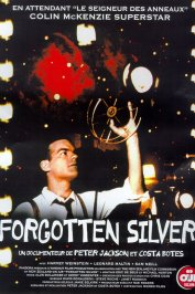 background picture for movie Forgotten Silver