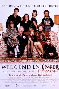 Affiche du film : Week-end en famille