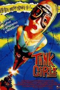 Affiche du film : Tank girl