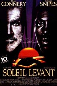 Affiche du film : Soleil Levant