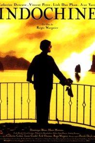 Affiche du film : Indochine