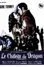 background picture for movie Le chateau du dragon