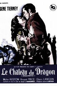 Affiche du film : Le chateau du dragon