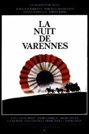 background picture for movie La nuit de Varennes