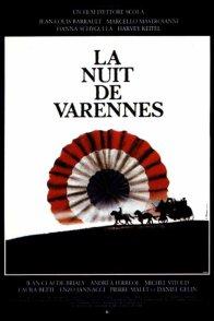Affiche du film : La nuit de Varennes