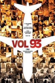 Affiche du film : Vol 93