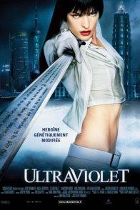 Affiche du film : Ultraviolet