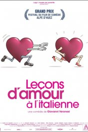 background picture for movie Lecons d'amour a l'italienne