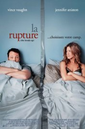 background picture for movie La rupture