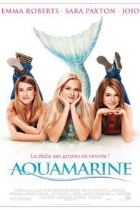 Affiche du film : Aquamarine