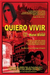 background picture for movie Quiero vivir