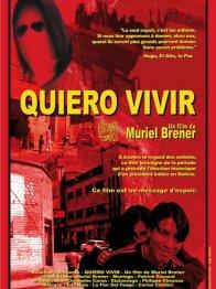 Photo dernier film Muriel Brener