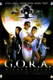 background picture for movie G.o.r.a.