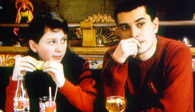 Photo du film : Le doux amour des hommes
