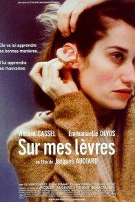 Affiche du film : Sur mes lèvres