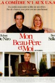 background picture for movie Mon beau-père et moi