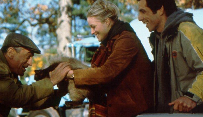 Photo du film : Mon beau-père et moi