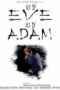 Affiche du film : Ni d'eve ni d'adam