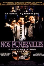 background picture for movie Nos funérailles