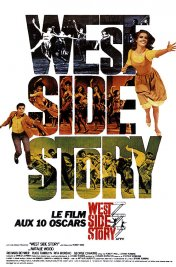 Affiche du film : West Side Story
