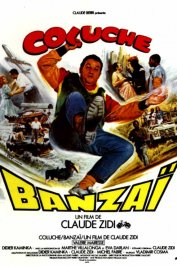 background picture for movie Banzaï