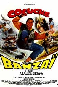 Affiche du film : Banzaï