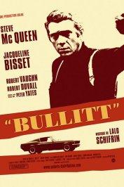 background picture for movie Bullitt