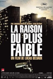 background picture for movie La raison du plus faible
