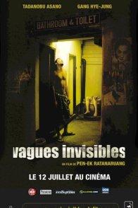 Affiche du film : Vagues invisibles