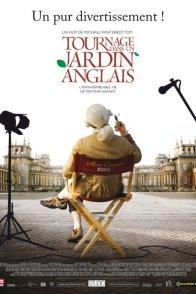 Affiche du film : Tournage dans un jardin anglais