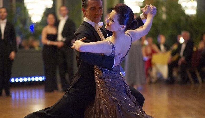 Photo du film : Dance with me