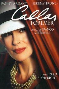 Affiche du film : Callas forever